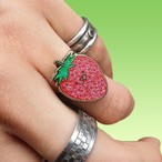 LEON KARSSEN - STRAWBERRY RING