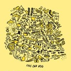 Mac DeMarco / This Old Dog(LP)
