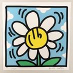 flower(シルクスクリーン)