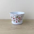 【吉田焼】つる草紋 フリーカップ