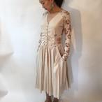 Pema+Love Floral Angel Dress エンジェラドレス フローラル