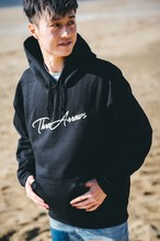 【1/27(wed)21:00販売開始】ThreeArrows Hoodie(black)