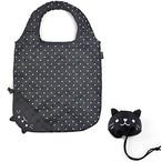 【猫柄・エコロン】アニマルデイズecoron(黒猫)【20P00966】