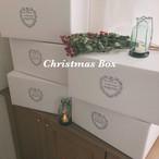 Christmas Box(ご予約11/20 20:00〜11/23 24:00)