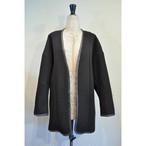 【RehersalL】Iburu jacket(black) /【リハーズオール】イブルジャケット(ブラック)