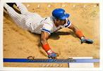 MLBカード 93UPPERDECK Shawon Dunston #101 CUBS