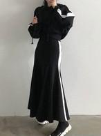 デイジーセットアップ セットアップ スウェット 韓国ファッション