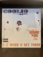 Coolio / CU WHEN U GET THERE
