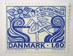 ブルノンヴィル没後100年 / デンマーク 1979