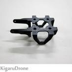 【KigaruDroneオリジナル】 75X85X95X用 3Dプリンター 4K/HD カメラマウント(Whoopフレーム用)