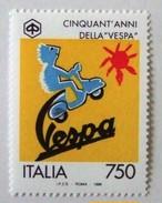 べスパ / イタリア 1996