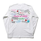 Class of 1994 Yearbook Long Sleeve