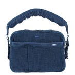 NEWTON SASHIKO SHOULDER BAG