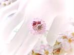 Sakura Baby Ring┊Angel pink