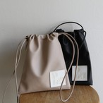 PHEENY【womens 】fake leather purse
