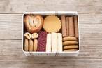 le fleuveのクッキー缶  - 7種のクッキーアソートメント -   雑誌『SAVVY 8月号』掲載!  《次回は6/23 0:00よりご予約受注開始》