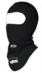 GT2i バラクラバ(フェイスマスク) 黒