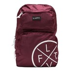 LIVE FIT  Packable Backpack - Maroon