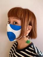春夏◎ぬのマスク/あおのまる