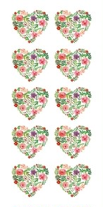 Floral Hearts /PH