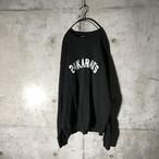 [used]24 KARATS sweatshirt