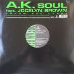A.K. Soul Feat. Jocelyn Brown – Show You Love