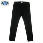 NS003007 STRETCH EDGRD SKINY / BLACK