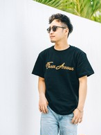 Chain ThreeArrows S/S TEE (black)