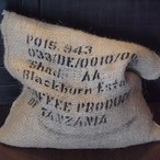 タンザニア | 深煎り ーFrench Roastー | 200g