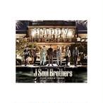 【新品】HAPPY(DVD付)