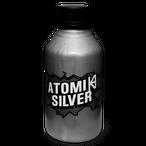 HUBIK®︎ ATOMIK Silver (詰め替え用インク)