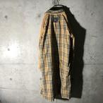 [Burberry]long coat
