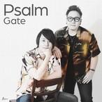 【A-force限定】Psalm(サーム)『GATE』<CD2枚+「あなただけの音声メッセージMP3」付>