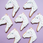 ICING COOKIE(horse)