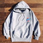 "【DARGO】""Trade Mark"" Heavy Weight Pull Over Hoodie (2color)"