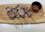 オンライン限定【居酒屋trias】世界一純粋なアイスランドラムを串焼きで楽しむ10本セット