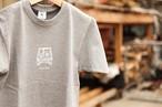 ランドクルーザー70系 オリジナルイラストTシャツ >>