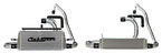 MSアクセラ(BL)用 Corksport製 前置きインタークーラー