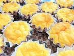 カッテージチーズスフレ  プレーン