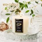 WISH CANDLE キャンドル【HEALING】