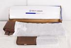 8843 未使用 SALTY COOLER 冷却マット ブラウン 寝具 800×1400