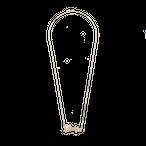 K'rooklyn Logo Pendant