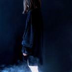 Boa Tunic  Fサイズ  Black&Black