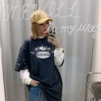[即納韓国ファッション エンジェルTシャツ