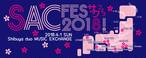 【SAC FES!2018(サクフェス2018)グッズ】タオル