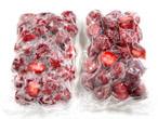 冷凍いちご(あまおう)1kg  お菓子、ジャム作りに最適!