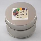 店主焙煎「月ヶ瀬 かぶせ茶」 45g缶入