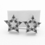 """AVON"" Sparkle Star pierce[p-174]"