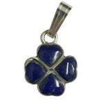 チリ産 ラピスラズリ 十字架ペンダント