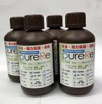 安全・強力除菌・消臭 PureRe(ピュアーレ) 2ℓ ボトル(500mlボトルx4本)(安全・強力除菌・消臭 高機能弱酸性次亜塩素酸水)